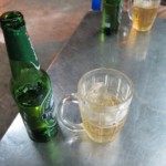 Pivo s ledem