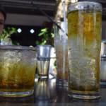 """Takovýto čaj dostanete v každé slušné restauraci zadarmo. Je to zelený čaj, například """"Thai Nguyen"""", má lehce karamelovou příchuť"""