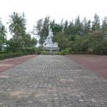 Památník v My Lai