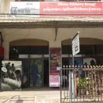 MAG centrum pro návštěvníky