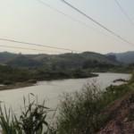 I tahle řeka teče do Mekongu