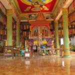 Budhhistický chrám