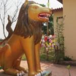 Strážný lev