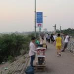 Náplavka Mekongu