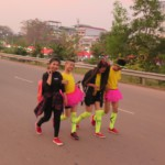 Vientianská mládež