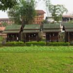 Naše bungalovy