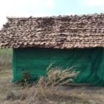 Pětihvězdičková ubytovna pro slepice