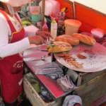 Kuchyně na sendviče a palačinky