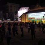 Noční život v Chiang Rai