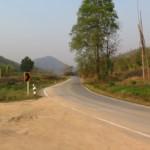 Cesta zpátky do Pai