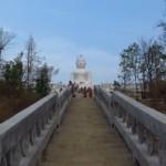 Budha nad Pai