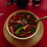 Pravá čínská polévka