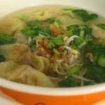 Wonton soup (další)
