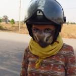 Cestou do Siem Reap