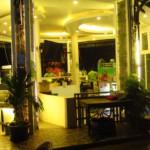 Garden Village guest house Siem Reap kuchyně