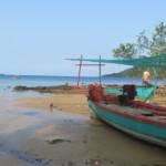 Fishermans village Koh Rong Samloem